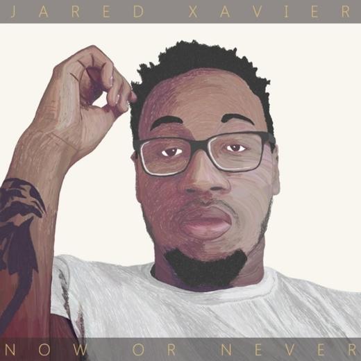 Portrait of Jared Xavier