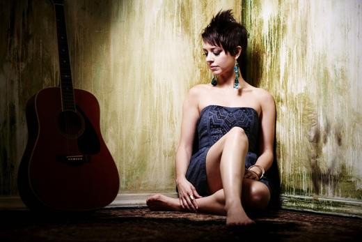 Portrait of Julie Kathryn