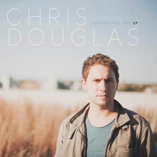 Portrait of Chris Douglas