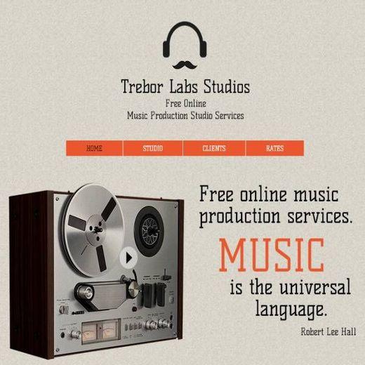 Portrait of Trebor Labs Studios