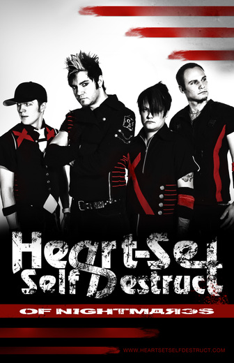 Untitled image for Heart-Set Self-Destruct