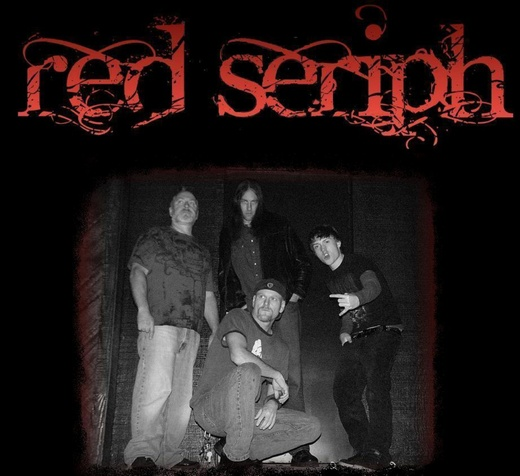 Untitled image for red seriph