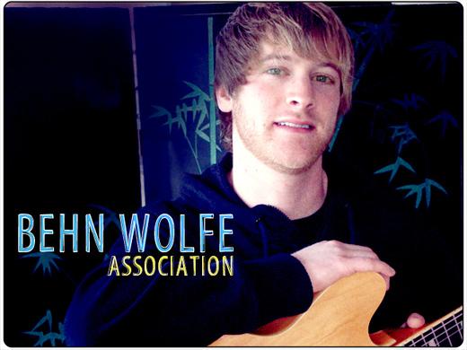 Portrait of Behn Wolfe Association