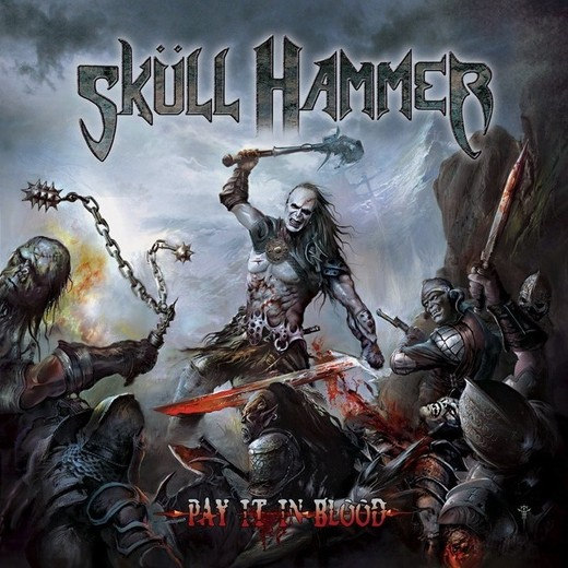 Untitled image for Skull Hammer