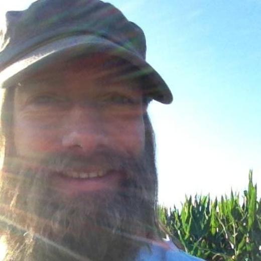 Portrait of Mike Sonderegger
