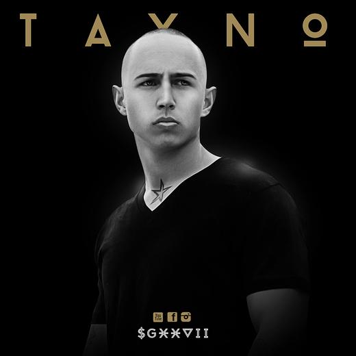 Portrait of Tayno