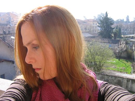 Portrait of Suzanne Schumacher