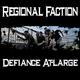 Portrait of Regional Faction