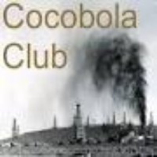 Portrait of Cocobola Club