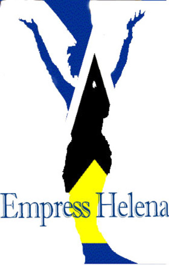 Portrait of Empress Helena
