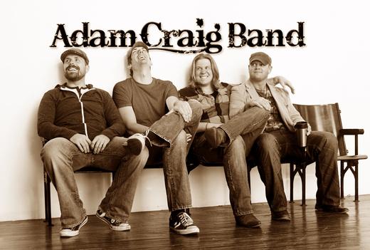 OurStage Adam Craig Band EPK : KYVFFFCPLFAB 520x520 from www.ourstage.com size 520 x 351 jpeg 121kB