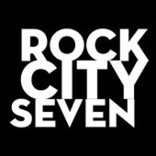 Portrait of Rock City Seven