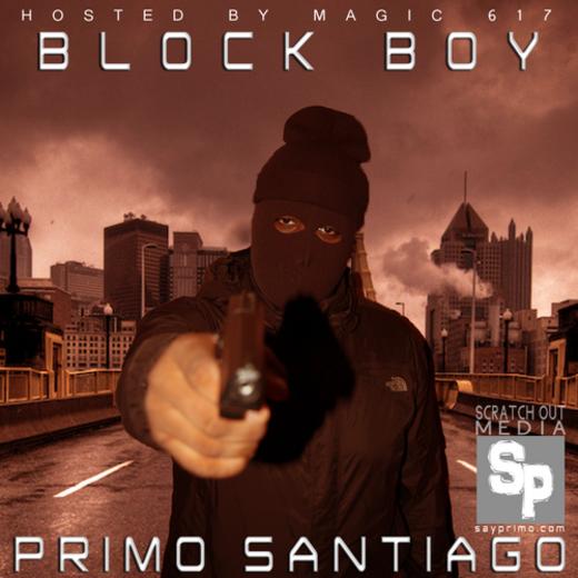 Untitled image for Primo Santiago