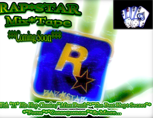 Untitled image for Rap*Stars928