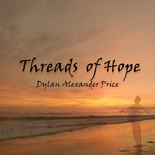 Portrait of Dylan Alexander Price