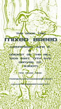 Untitled image for Mixed Breed