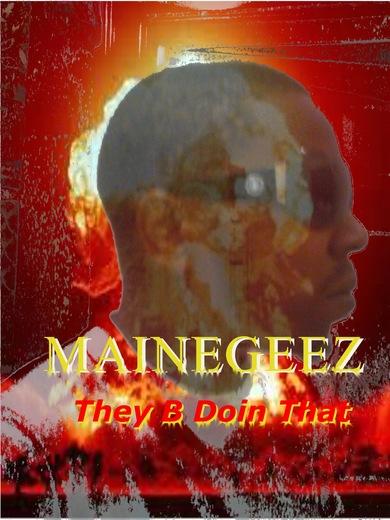 Portrait of Mainegeez