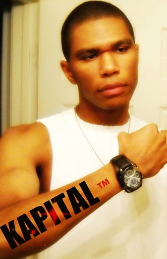 Portrait of Kapital_Muzik
