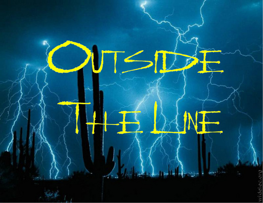 Untitled image for outside the line