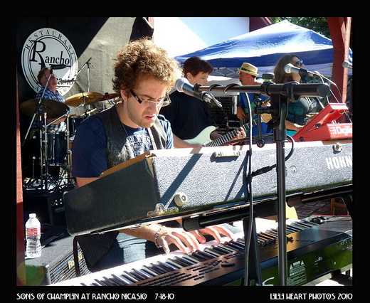Untitled image for Will Champlin