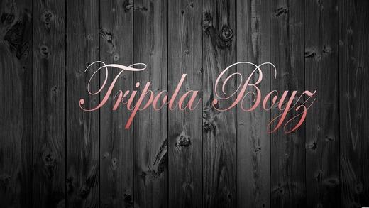Portrait of Tripola Boyz