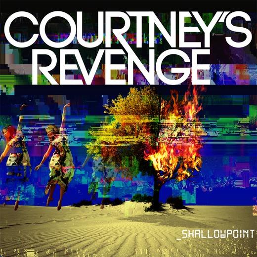 Portrait of Courtney's Revenge