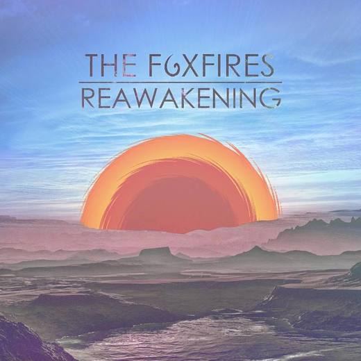 Portrait of The Foxfires