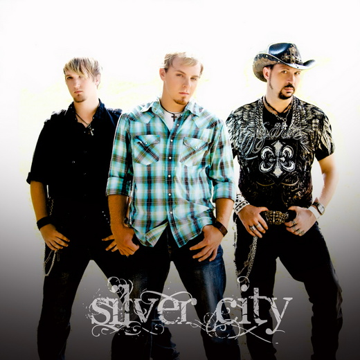 Portrait of Silver City