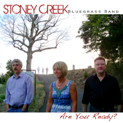 Untitled image for Stoney Creek Bluegrass Band