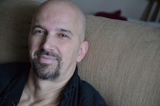 Portrait of Guy Duggan Fournier