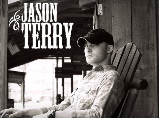 Portrait of Jason Terry