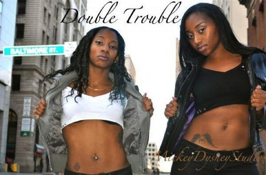 Untitled image for DT-DoubleTrouble