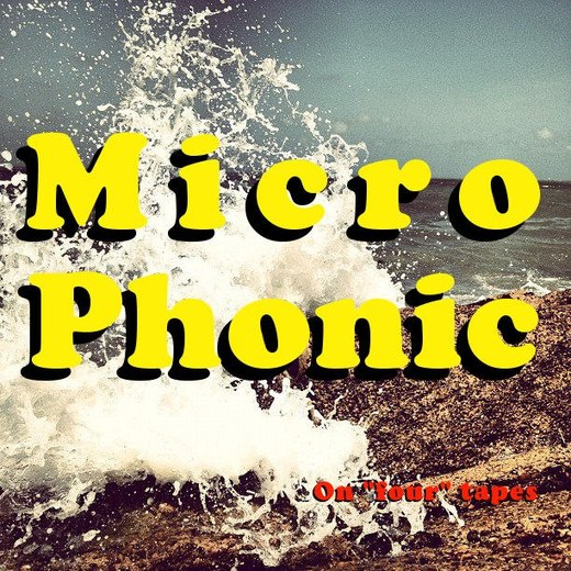 Untitled image for Microphonic