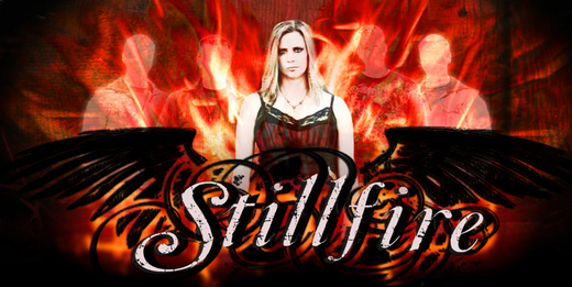 Portrait of Stillfire