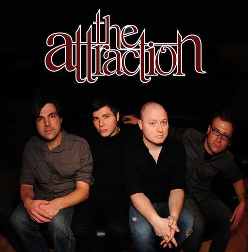 Portrait of The Attraction