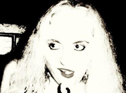 Portrait of Justine Wilde