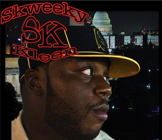Portrait of Skweeky Kleen