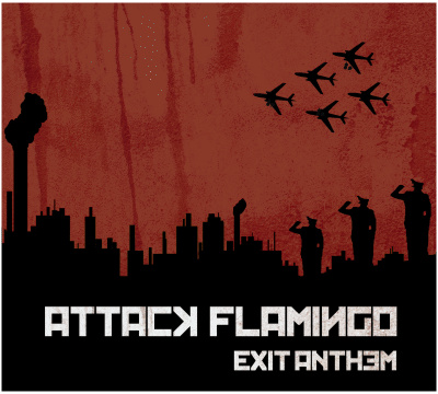 Untitled photo for Attack Flamingo