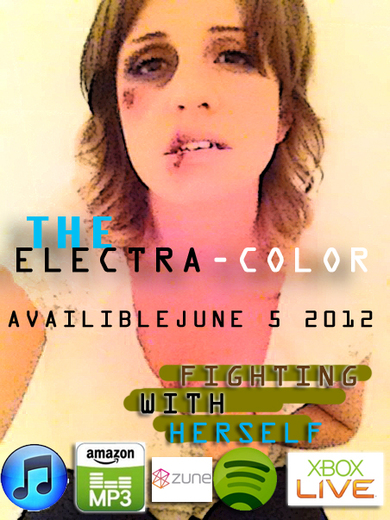 Portrait of The Electra Color