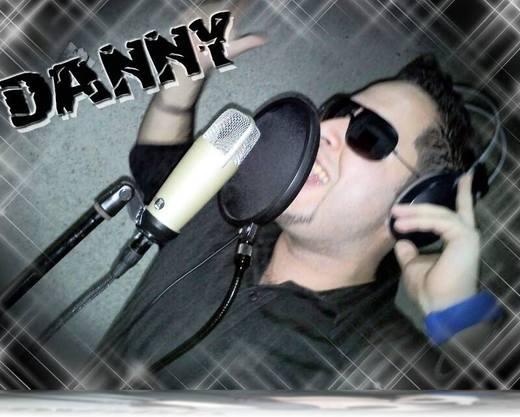 Portrait of Danny Music