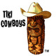 Portrait of Tiki Cowboys