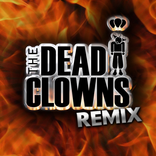 Untitled image for The Dead Clowns