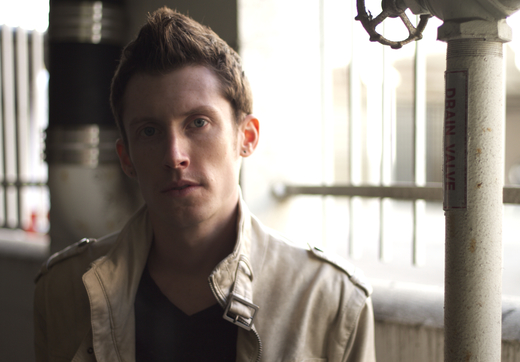 Portrait of Ryan Fitzgerald