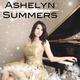 Portrait of Ashelyn Summers