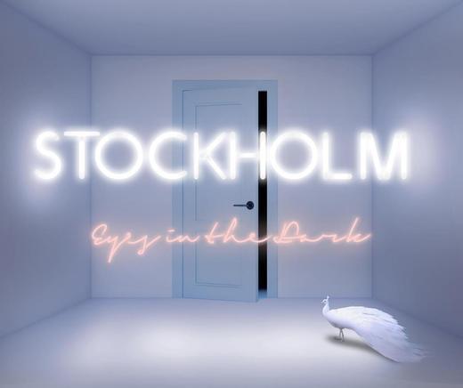 Portrait of Stockholm