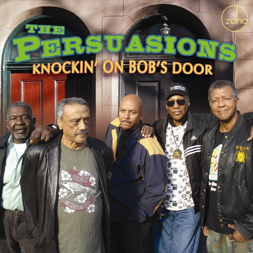 Portrait of The Persuasions