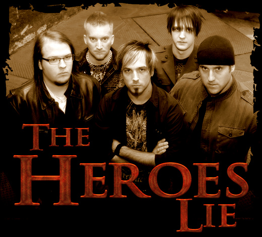 Portrait of theheroeslie