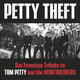 Portrait of Petty Theft