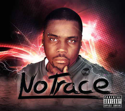 Portrait of NoTrace