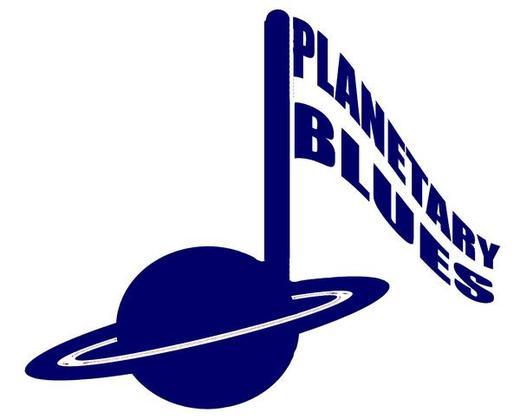 Portrait of Planetary Blues